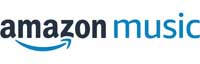 Logo Amazon Music / Amazon Music Unlimited